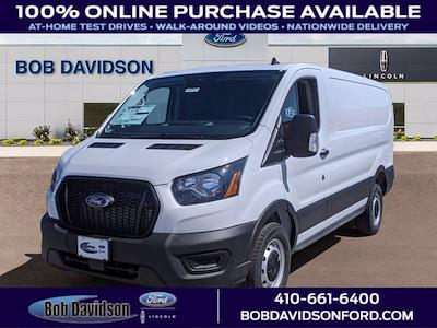 2021 Ford Transit 250 Low Roof 4x2, Empty Cargo Van #60313 - photo 1