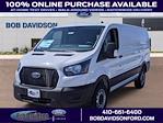 2021 Ford Transit 250 Low Roof 4x2, Empty Cargo Van #60314 - photo 1
