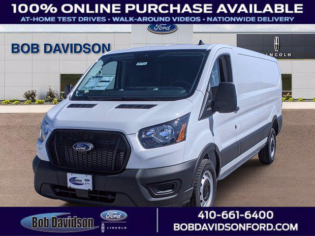 2021 Ford Transit 250 Low Roof 4x2, Empty Cargo Van #60315 - photo 1