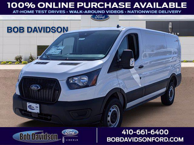 2021 Ford Transit 250 Low Roof 4x2, Empty Cargo Van #60316 - photo 1