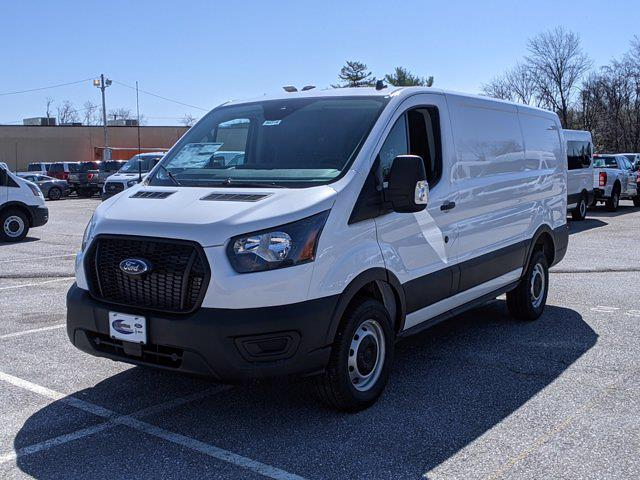 2021 Ford Transit 250 Low Roof 4x2, Empty Cargo Van #60316 - photo 3