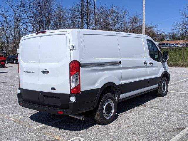 2021 Ford Transit 250 Low Roof 4x2, Empty Cargo Van #60316 - photo 5