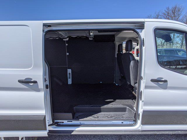 2021 Ford Transit 250 Low Roof 4x2, Empty Cargo Van #60316 - photo 9