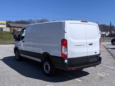 2021 Ford Transit 250 Low Roof 4x2, Empty Cargo Van #60316 - photo 4