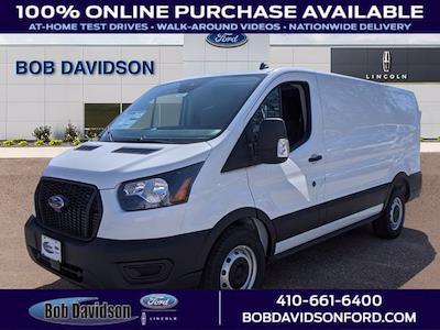 2021 Ford Transit 150 Low Roof 4x2, Empty Cargo Van #60321 - photo 1