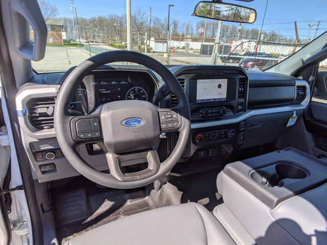 2021 Ford F-150 Regular Cab 4x2, Pickup #60322 - photo 10