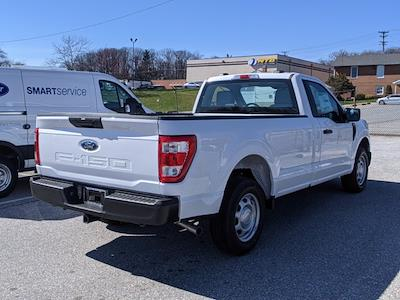 2021 Ford F-150 Regular Cab 4x2, Pickup #60322 - photo 4