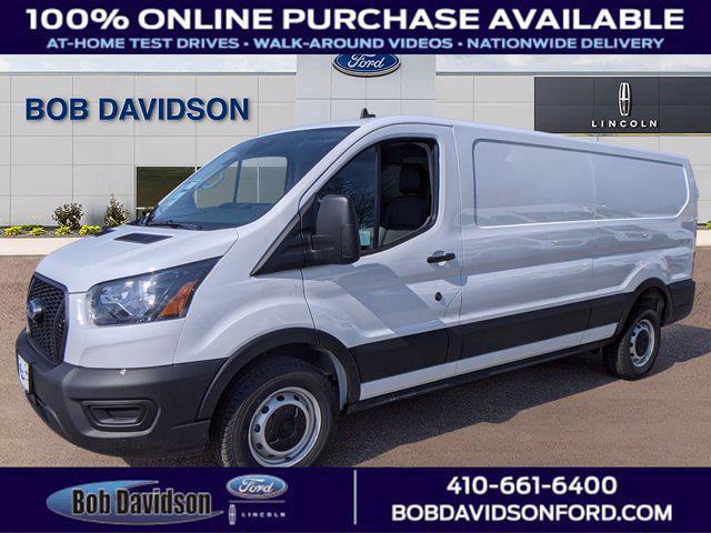 2021 Ford Transit 250 Low Roof 4x2, Empty Cargo Van #60323 - photo 1