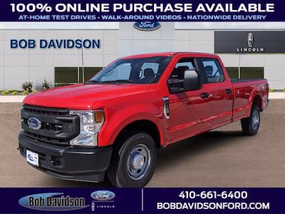 2021 Ford F-250 Crew Cab 4x2, Pickup #60334 - photo 1