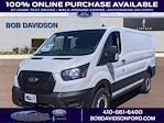 2021 Ford Transit 250 Low Roof 4x2, Empty Cargo Van #60339 - photo 1