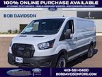 2021 Ford Transit 150 Low Roof 4x2, Empty Cargo Van #60340 - photo 1