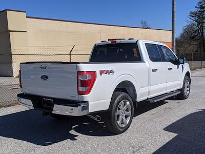 2021 Ford F-150 SuperCrew Cab 4x4, Pickup #60342 - photo 4