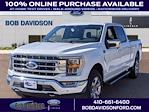 2021 Ford F-150 SuperCrew Cab 4x4, Pickup #60342 - photo 1