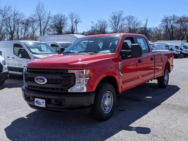 2021 Ford F-250 Crew Cab 4x2, Pickup #60343 - photo 3