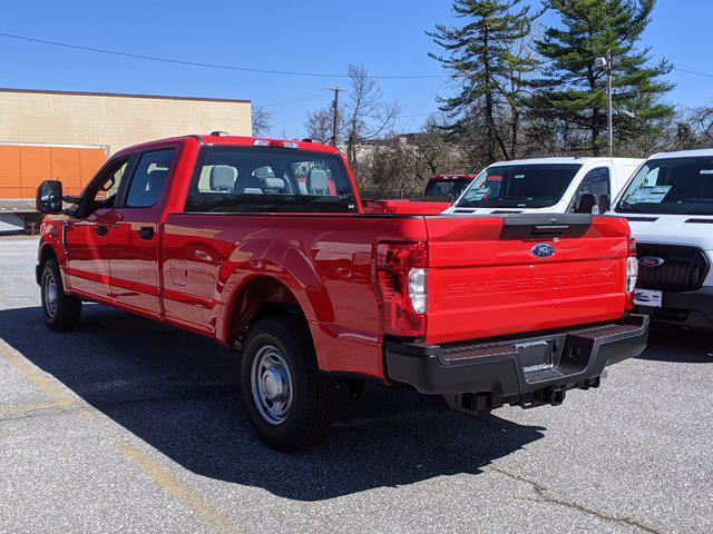2021 Ford F-250 Crew Cab 4x2, Pickup #60343 - photo 2