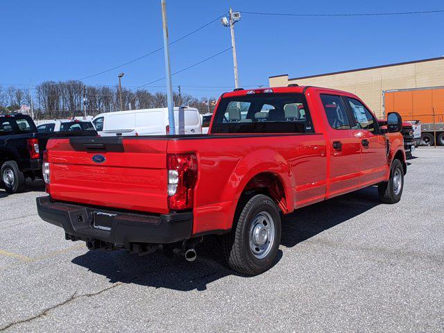 2021 Ford F-250 Crew Cab 4x2, Pickup #60343 - photo 4