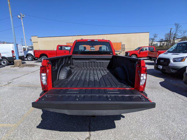 2021 Ford F-250 Crew Cab 4x2, Pickup #60343 - photo 9