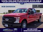 2021 Ford F-250 Crew Cab 4x2, Pickup #60343 - photo 1