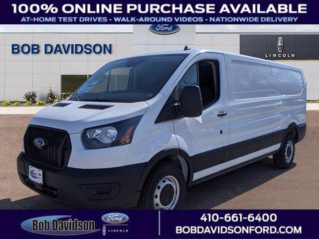 2021 Ford Transit 250 Low Roof 4x2, Empty Cargo Van #60345 - photo 1