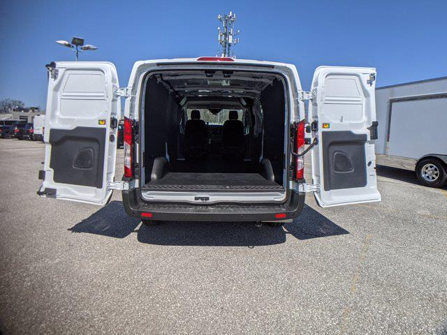 2021 Ford Transit 250 Low Roof 4x2, Empty Cargo Van #60345 - photo 2