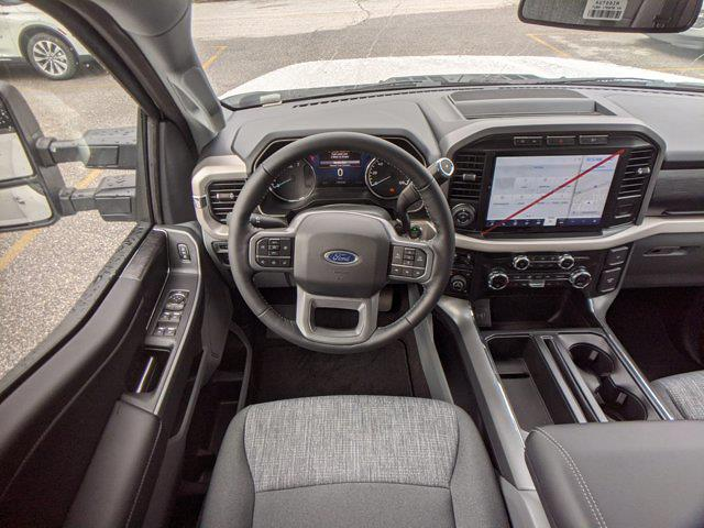 2021 Ford F-150 SuperCrew Cab 4x4, Pickup #60350 - photo 12