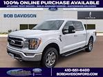 2021 Ford F-150 SuperCrew Cab 4x4, Pickup #60350 - photo 1