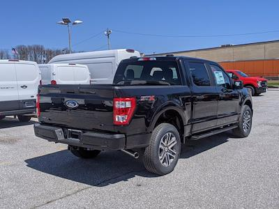 2021 Ford F-150 SuperCrew Cab 4x4, Pickup #60351 - photo 4