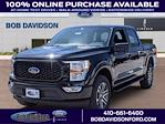 2021 Ford F-150 SuperCrew Cab 4x4, Pickup #60351 - photo 1