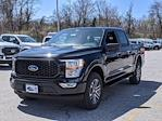 2021 Ford F-150 SuperCrew Cab 4x4, Pickup #60351 - photo 3