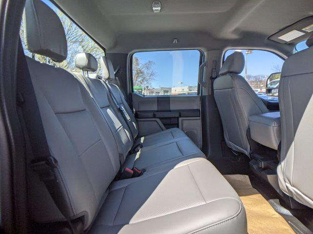2021 Ford F-550 Crew Cab DRW 4x2, Cab Chassis #60354 - photo 8
