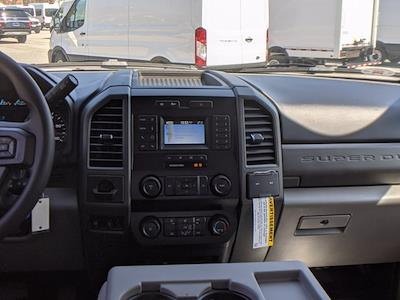 2021 Ford F-550 Crew Cab DRW 4x2, Cab Chassis #60354 - photo 13