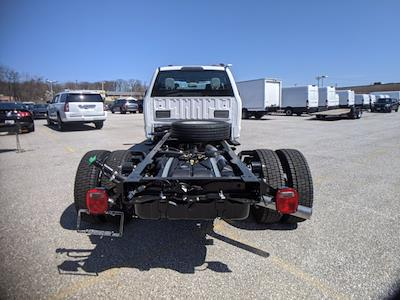 2021 Ford F-550 Crew Cab DRW 4x2, Cab Chassis #60354 - photo 9