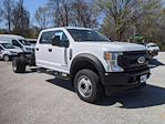 2021 Ford F-550 Crew Cab DRW 4x2, Cab Chassis #60354 - photo 5