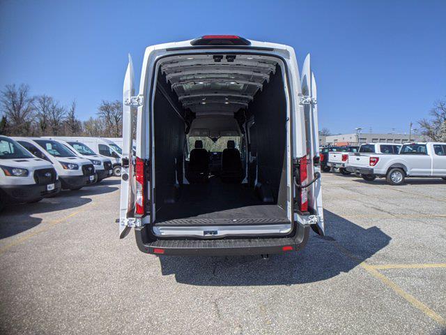 2021 Ford Transit 250 High Roof 4x2, Empty Cargo Van #60358 - photo 2