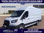 2021 Ford Transit 250 High Roof 4x2, Empty Cargo Van #60358 - photo 1