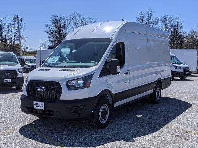 2021 Ford Transit 250 High Roof 4x2, Empty Cargo Van #60364 - photo 3