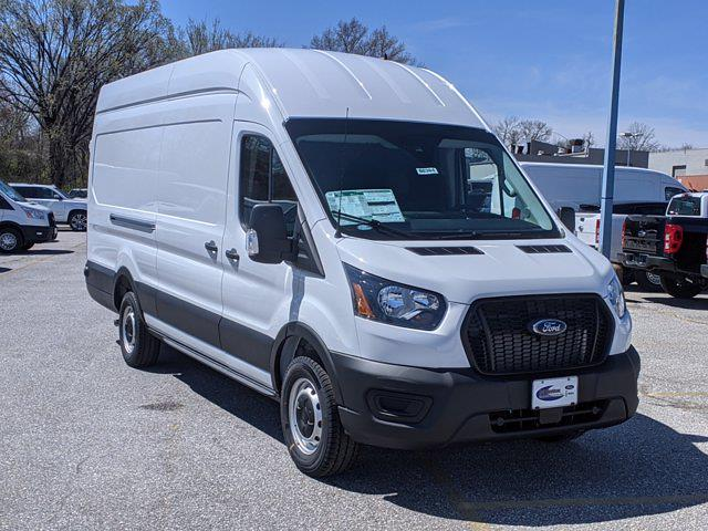 2021 Ford Transit 250 High Roof 4x2, Empty Cargo Van #60364 - photo 6