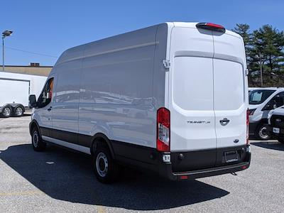 2021 Ford Transit 250 High Roof 4x2, Empty Cargo Van #60364 - photo 4