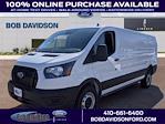2021 Ford Transit 250 Low Roof 4x2, Empty Cargo Van #60365 - photo 1