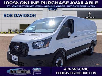 2021 Ford Transit 150 Low Roof 4x2, Empty Cargo Van #60366 - photo 1