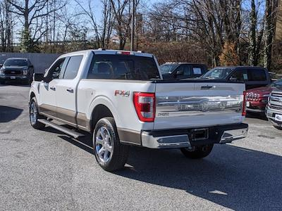 2021 Ford F-150 SuperCrew Cab 4x4, Pickup #60367 - photo 2