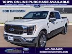 2021 Ford F-150 SuperCrew Cab 4x4, Pickup #60367 - photo 1