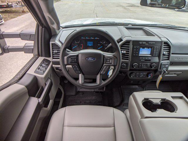 2021 Ford F-350 Crew Cab DRW 4x4, Service Body #60368 - photo 19