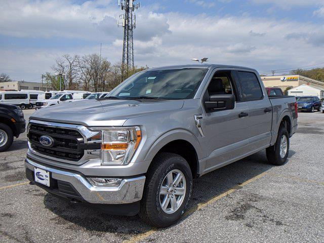 2021 Ford F-150 SuperCrew Cab 4x4, Pickup #60377 - photo 3