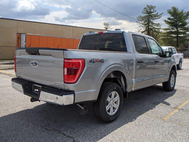 2021 Ford F-150 SuperCrew Cab 4x4, Pickup #60377 - photo 4