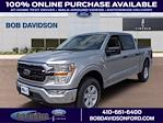 2021 Ford F-150 SuperCrew Cab 4x4, Pickup #60377 - photo 1