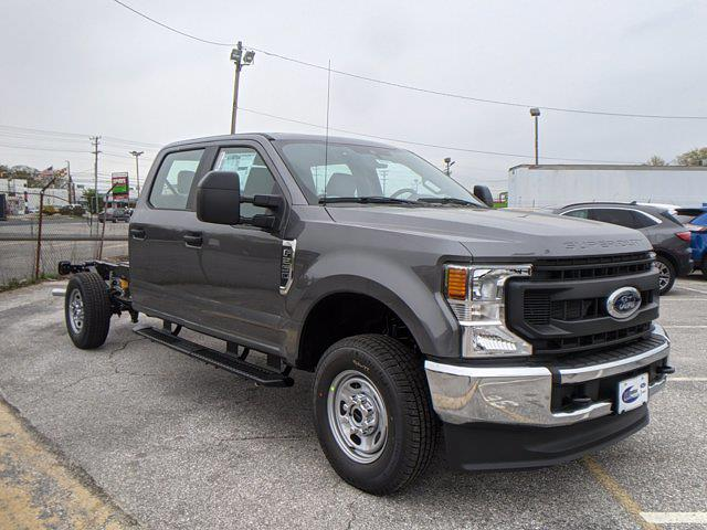 2021 Ford F-250 Crew Cab 4x4, Cab Chassis #60393 - photo 5