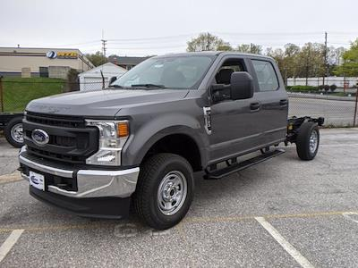 2021 Ford F-250 Crew Cab 4x4, Cab Chassis #60393 - photo 3