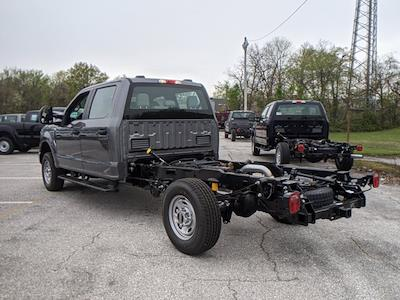 2021 Ford F-250 Crew Cab 4x4, Cab Chassis #60393 - photo 2