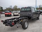 2021 Ford F-250 Crew Cab 4x4, Cab Chassis #60393 - photo 4